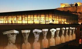 Το Μουσείο Ακρόπολης γιορτάζει τα 8α γενέθλιά του   Την Τρίτη 20 Ιουνίου 2017 το Μουσείο Ακρόπολης κλείνει οκτώ χρόνια λειτουργίας και εκφράζει δημόσια τις ευχαριστίες του στα 11.000.000 επισκεπτών Ελλήνων και ξένων  from Ροή http://ift.tt/2ryY2NX Ροή