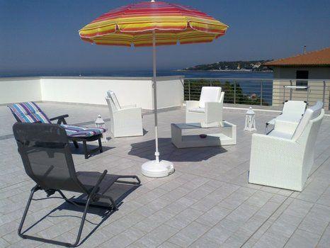 Carezza del Mare sole e relax vacanza in Toscana