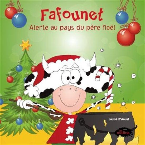 Lorsque les elfes du Père Noël tombent tous subitement malades juste avant Noël, Fafounet se lance à leur rescousse. Accompagné de ses amis Fafoundé et Capucine, Fafounet arrivera-t-il à temps pour sauver Noël?