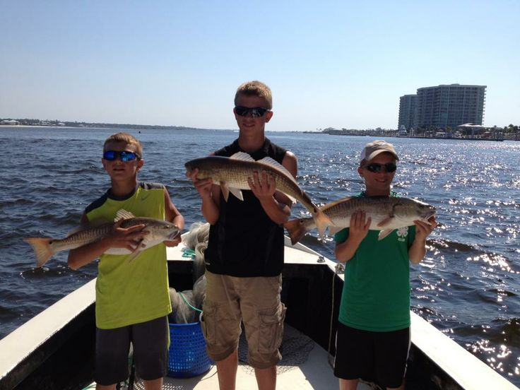 16 best just a few salty dog fishing memories images on for Florida gulf coast fishing charters