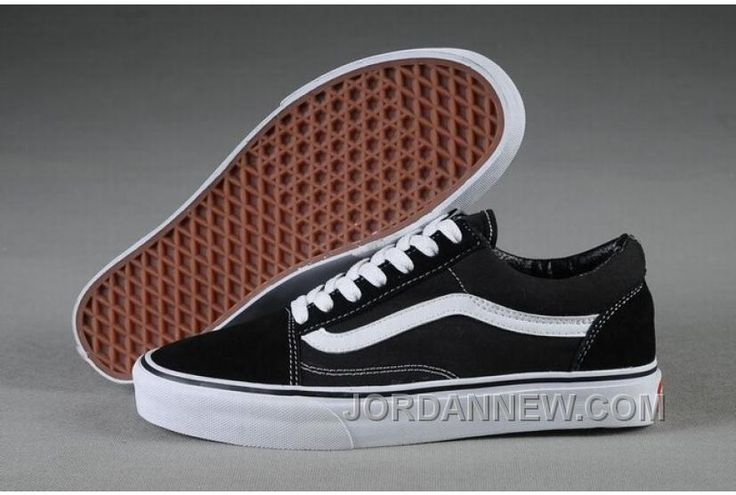 http://www.jordannew.com/vans-old-skool-classic-black-white-womens-shoes-for-sale.html VANS OLD SKOOL CLASSIC BLACK WHITE WOMENS SHOES FOR SALE Only $74.15 , Free Shipping!