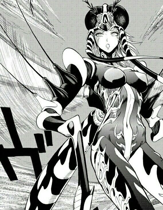 one punch man #manga #mangacap