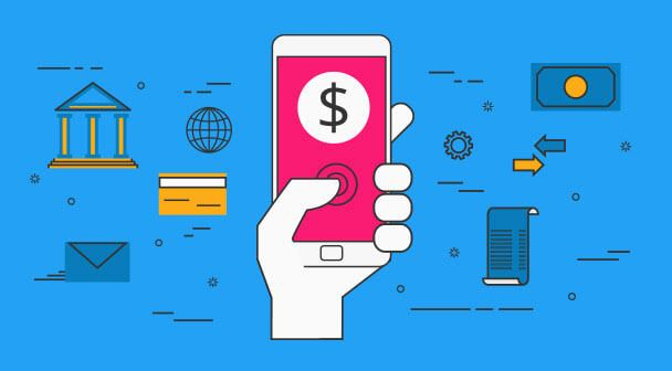 Digital Banking Is Changing Malaysia S Financial Landscape In 2020 Fintech Startups Banking Technology