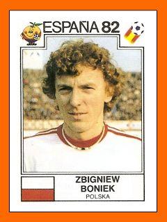 France - Pologne 1982, la petite finale du mondial espagnol