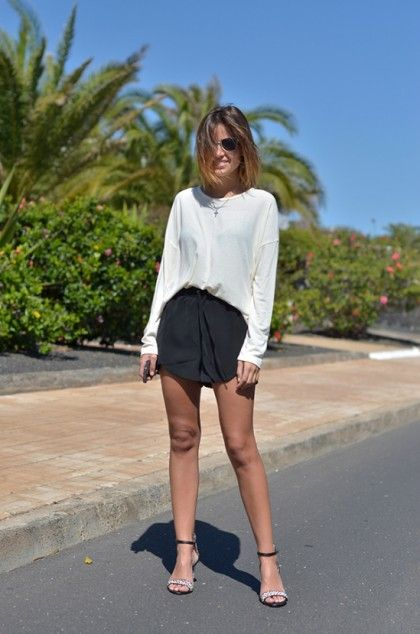 Spring Outfits Inspiring Our Weekend Wardrobe | theglitterguide.com