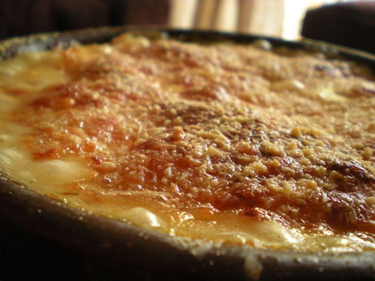 Chupe de Jibia. No poner crema ni queso mantecoso !