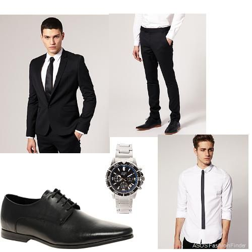 1000+ Images About What To Wear For Men On Pinterest