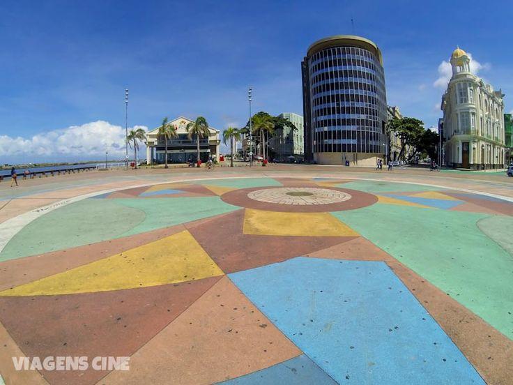 Passeios Bate Volta em Porto de Galinhas: City Tour Recife e Olinda