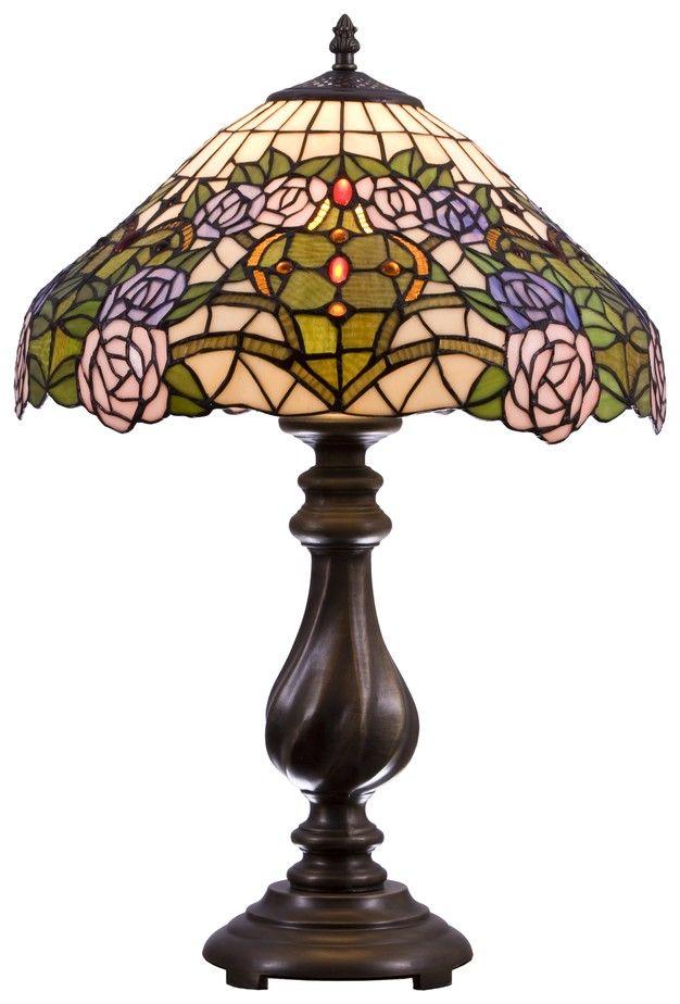 Настольная лампа 842-804-01