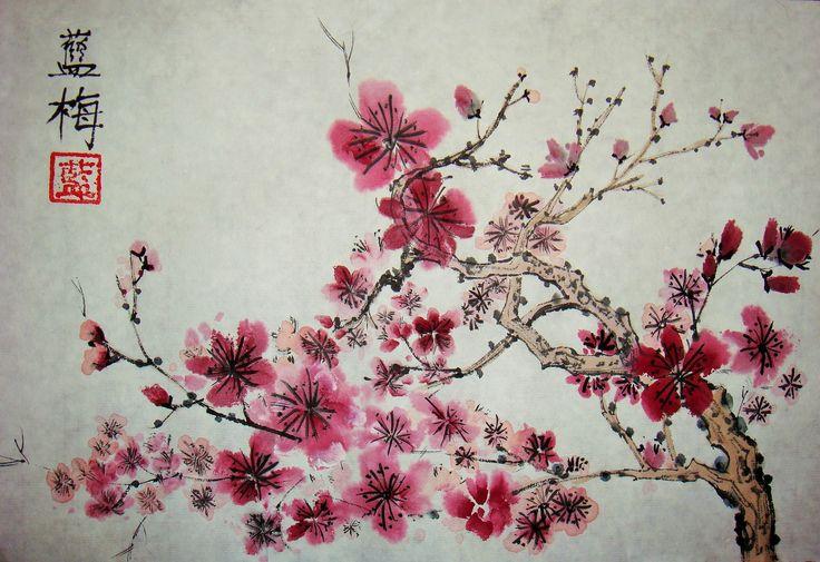 """Blossom Explosion"""