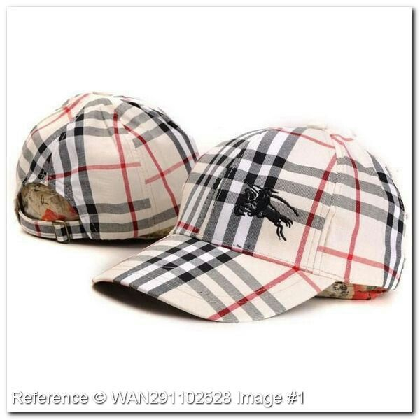 buy burberry baseball cap black designer hats