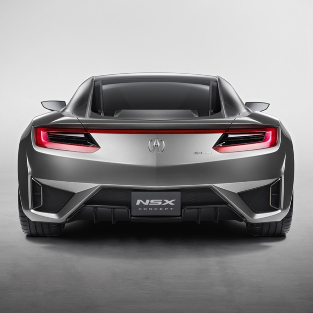 1000+ Images About Acura NSX On Pinterest
