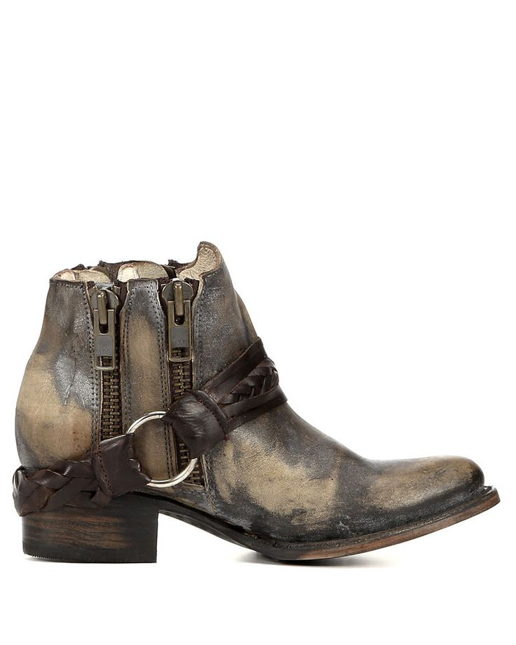 Freebird By Steven | Women's Clash Ankle Bootie | Country Outfitter