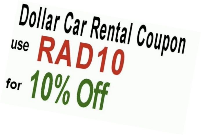 Best Dollar #CarRental Coupons Offer Of This Month Picture Of Dollar Car Rental Coupons Discount Special Halloween Day