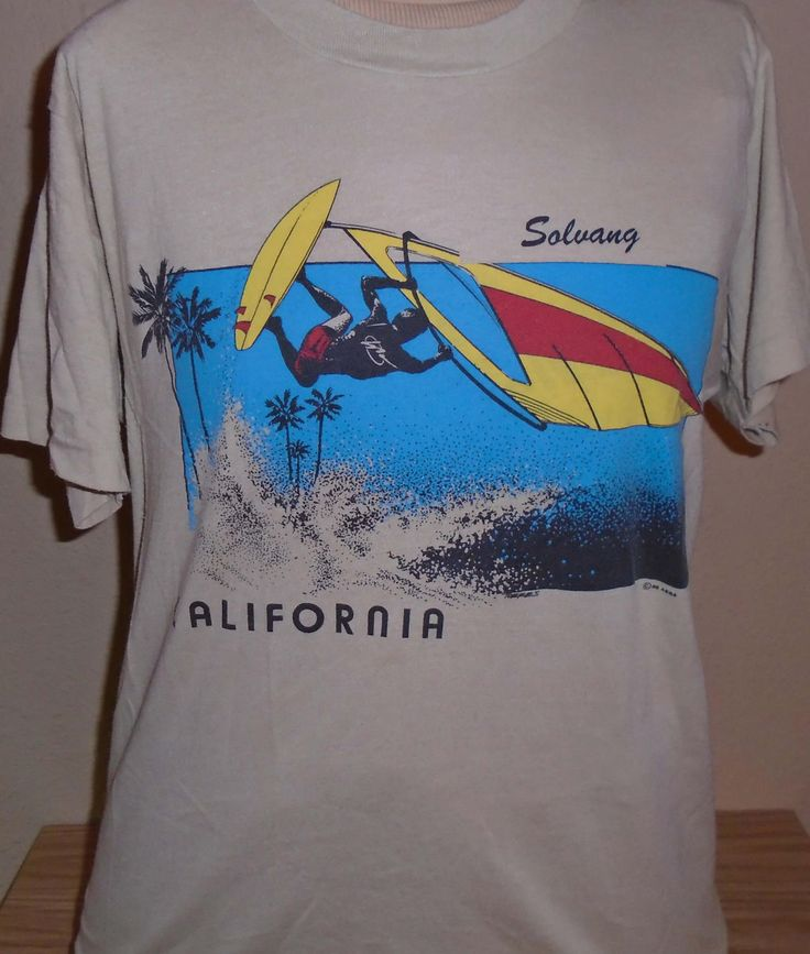 Fremantle shirts vintage surf