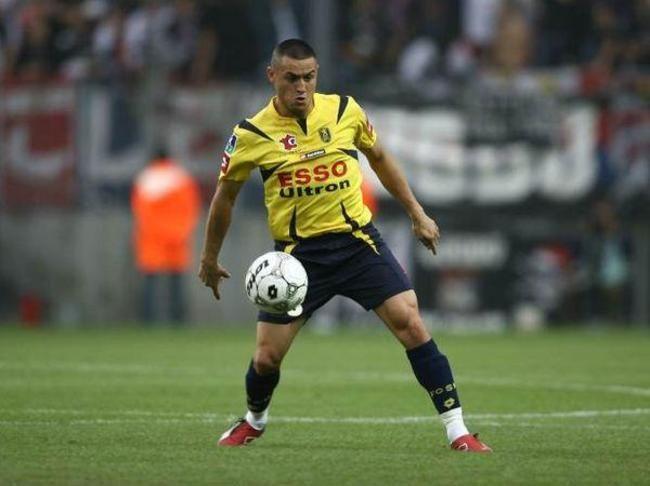 Karim Ziani (FC Sochaux)