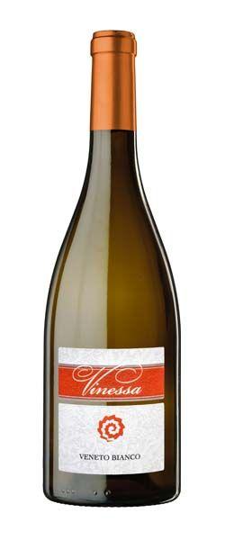 Vinessa IGT Veronese Bianco   Palorino by #Francescon & #Collodi #Italy #etichette_vino