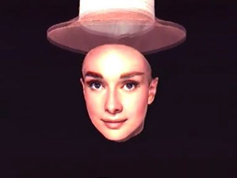 A Morphable Model for the Synthesis of 3D Faces (1999) - First CGI face ...