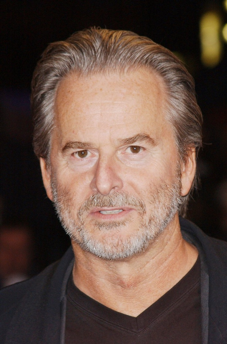 Trevor Eve - Waking the Dead. Not as sexy as other roles but a real great job as leader of the pack.