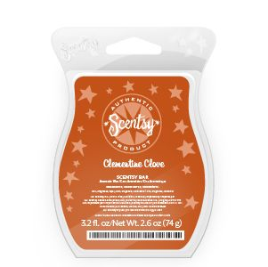 <p>A bright medley of aromatic citrus with clove and a hint of balsam.</p>