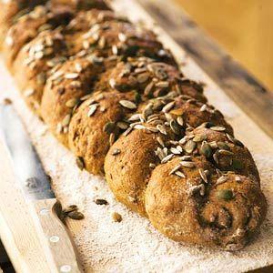Recept - Vlechtbrood - Allerhande