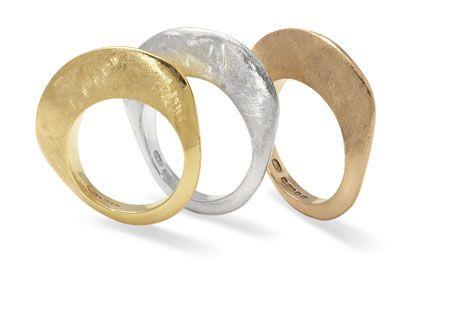 Jewellery at Soremi Contemporary Jewellery