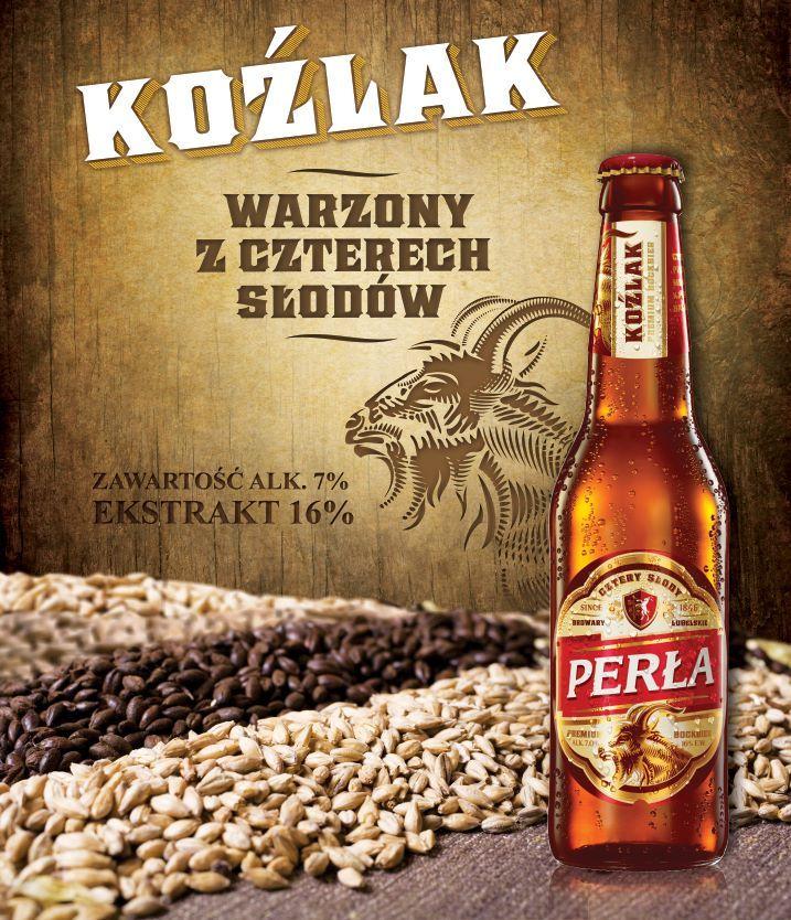 Perła Koźlak