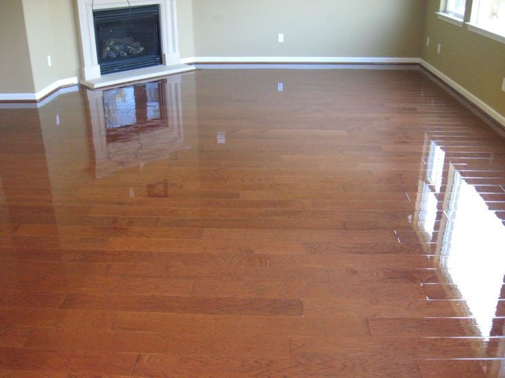 best polish for wood floors