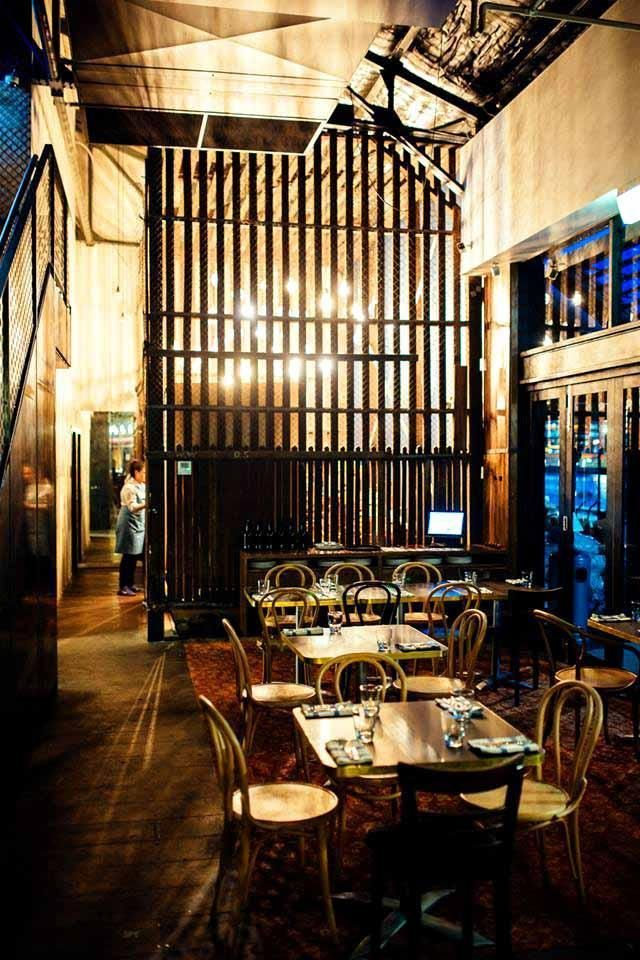 The General Assembly - Hidden Bars Melbourne #bars #interiors #design #nightlife #Melbourne #Australia #hiddencitysecrets #bars #interesting #venues
