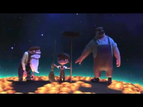 Un film d'animation poétique idéal pour une nuit paisible