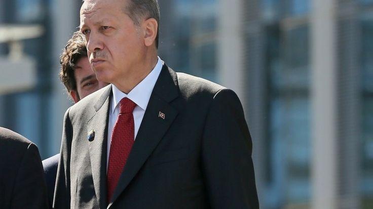Η Τουρκία επιμένει νεο-οθωμανικά: Διεκδικεί μεγαλύτερη επιρροή στα Βαλκάνια και την Ευρώπη ~ Geopolitics & Daily News