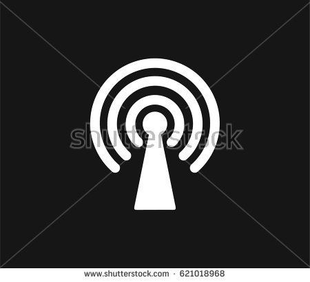 wifi icon, wifi vector