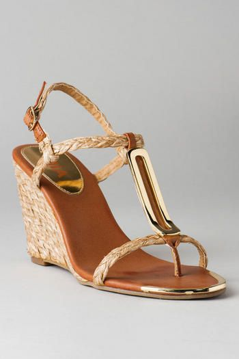Francesca's | Womens Clothing Stores & Online Boutique Mia T Strap Wedge