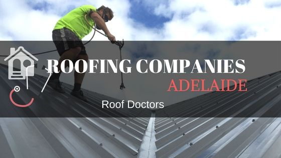 4 Simple Ways To Maintain a Healthy Life For Your #Roof  #RoofDoctors