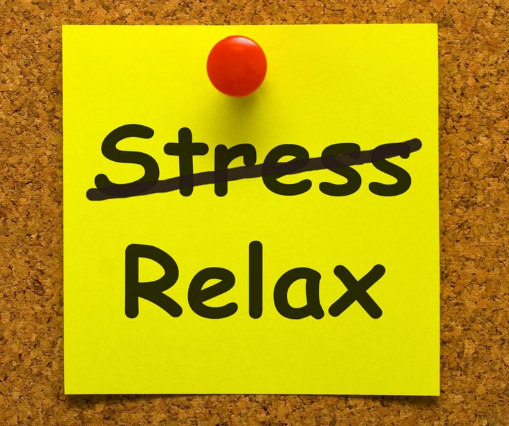 Prevent Stress From Affecting You