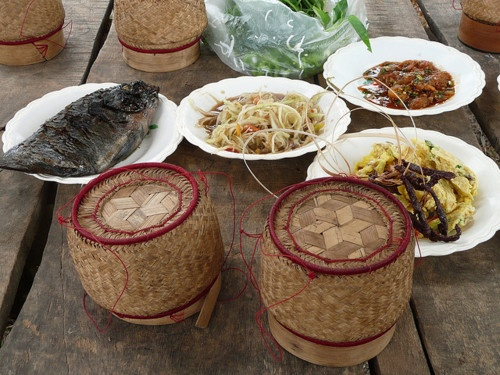 17 best images about real laotian food on pinterest thai for Ano thai lao cuisine menu
