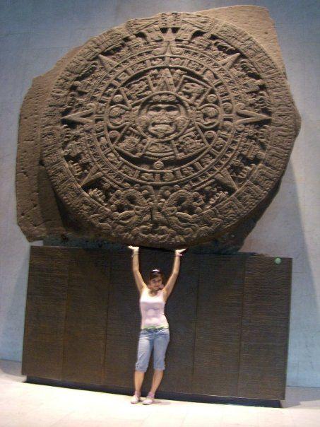 Museo Nacional de Antropología en Miguel Hidalgo, Federal District