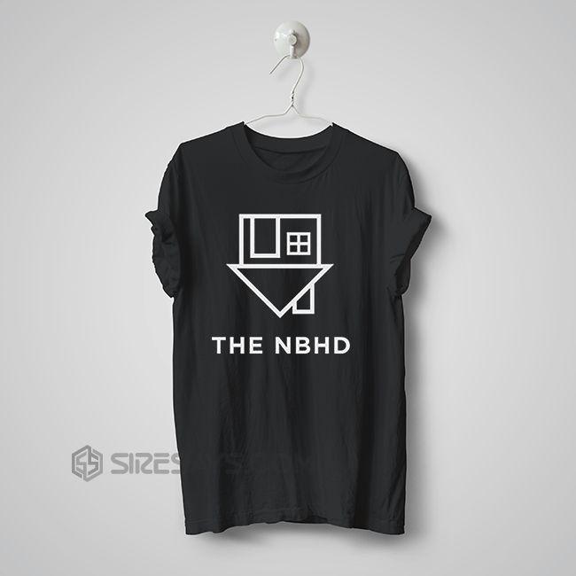 The NBHD T Shirt, Make Your Own Tshirt     Buy one here---> https://siresays.com/Customize-Phone-Cases/the-nbhd-t-shirt-make-your-own-tshirt-hand-made-item-cheap-tshirt-printing-custom-t-shirts-no-minimum/
