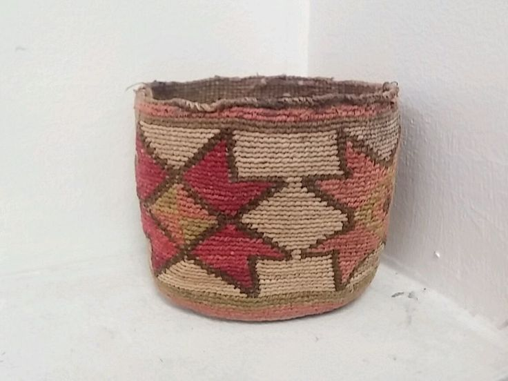 Basket weaving native american : Best pacific nw native baskets images on