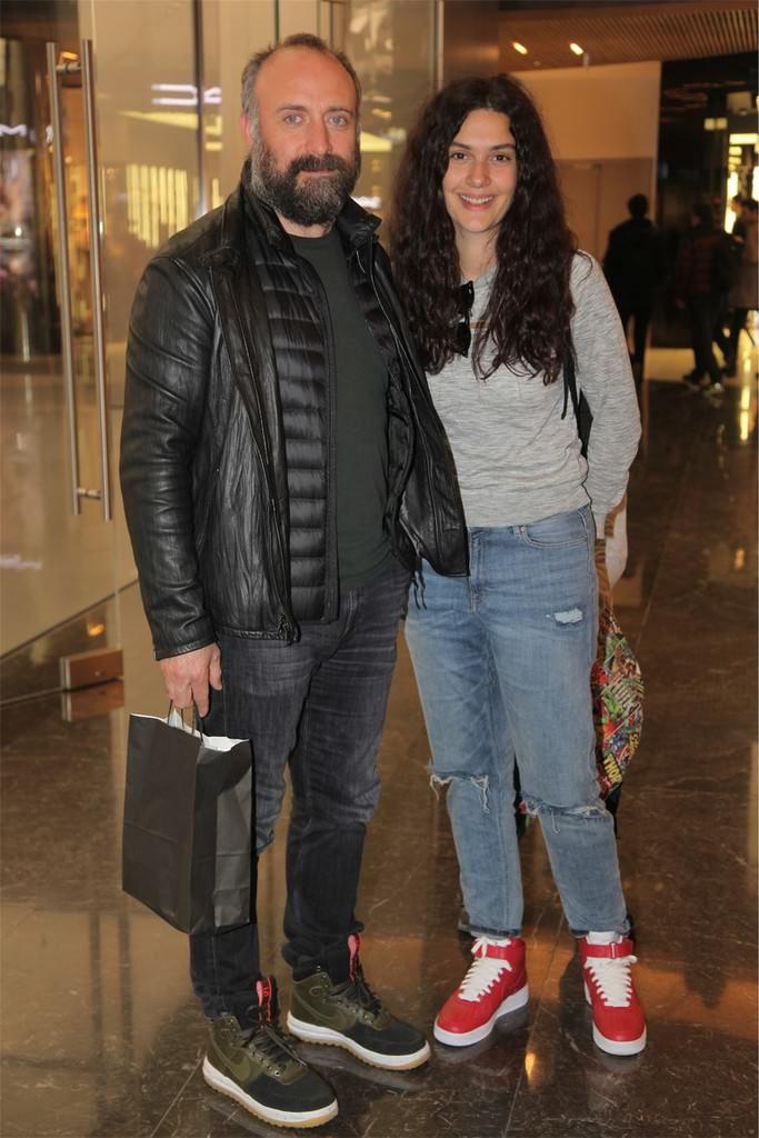 Halit Ergenç ve Bergüzar Korel ile ilgili bomba iddia