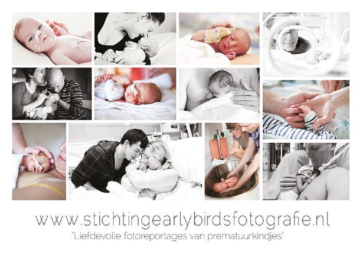 Fotoshoot te vroeg geboren kindje in het Reinier de Graaf Gasthuis   Inspiratie   Zoom.nl