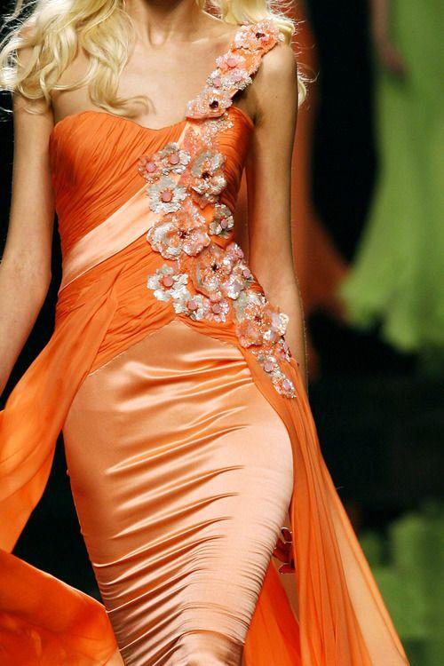 Beautiful Orange!