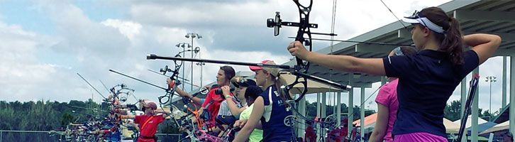 Archery for Beginners explains how to get started in archery, the archery equipment you need, where to shoot a bow, and taking archery lessons or classes.