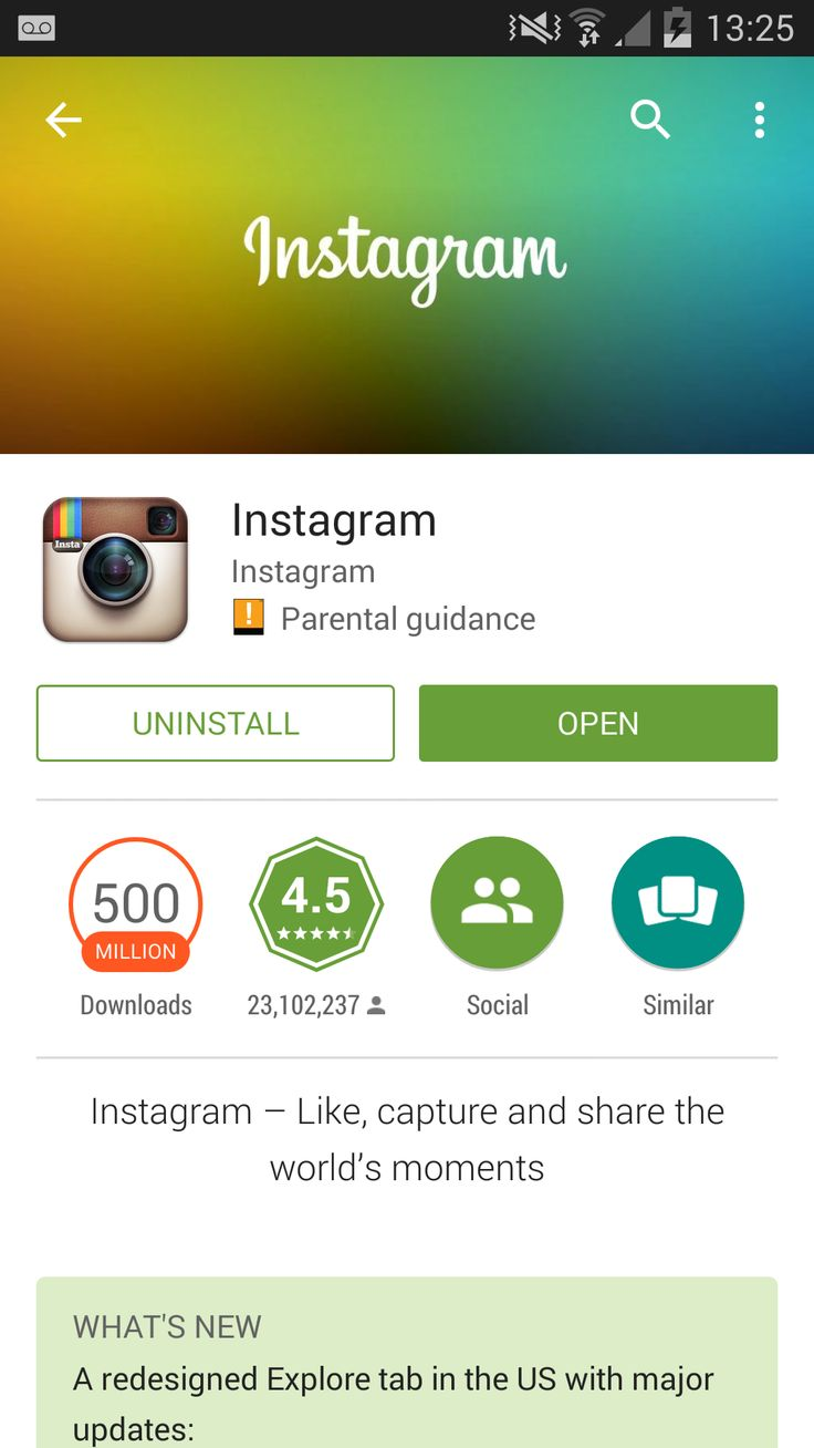 Great tips for Instagram users!