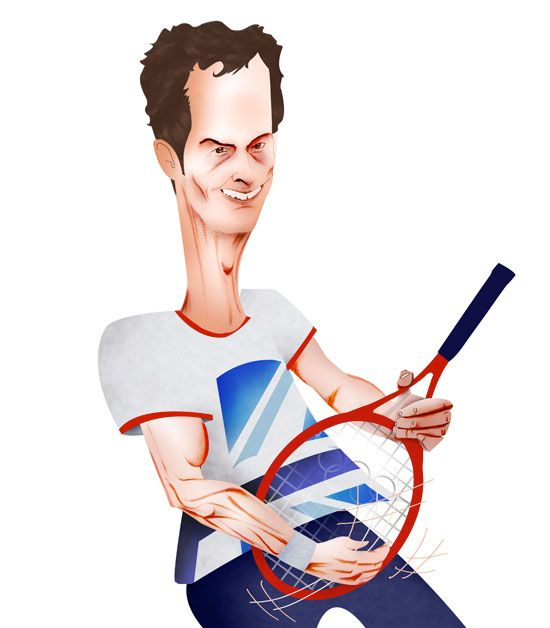 Andy Murray No regrets over missing Wimbledon 2018  BBC