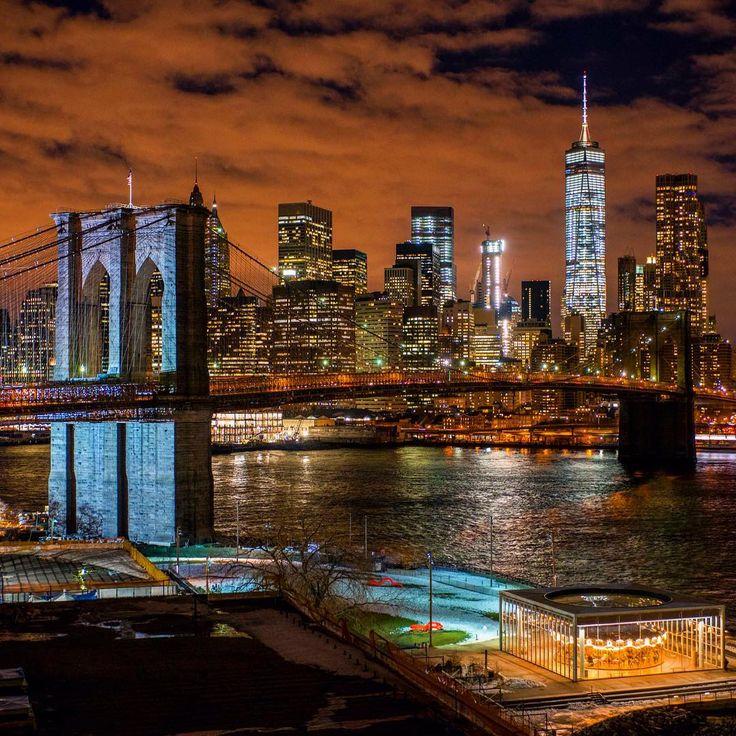 Brooklyn Bridge NYC 1298 best NYC images
