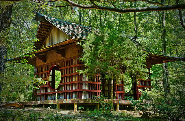 Asian Tea House | Japanese Tea House | Flickr - Photo Sharing!