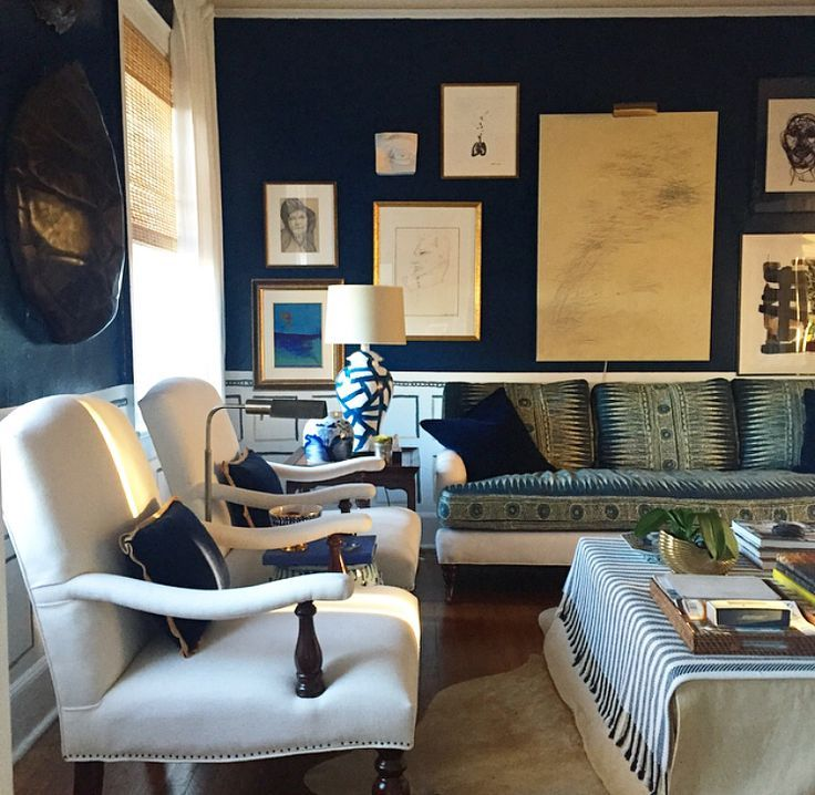 I Dont Know William McLure But Love Following His Personal Decorating Projects On
