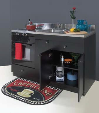 Kitchen Cabinets Ideas compact kitchen cabinets : 17 Best ideas about Compact Kitchen on Pinterest | Studio kitchen ...