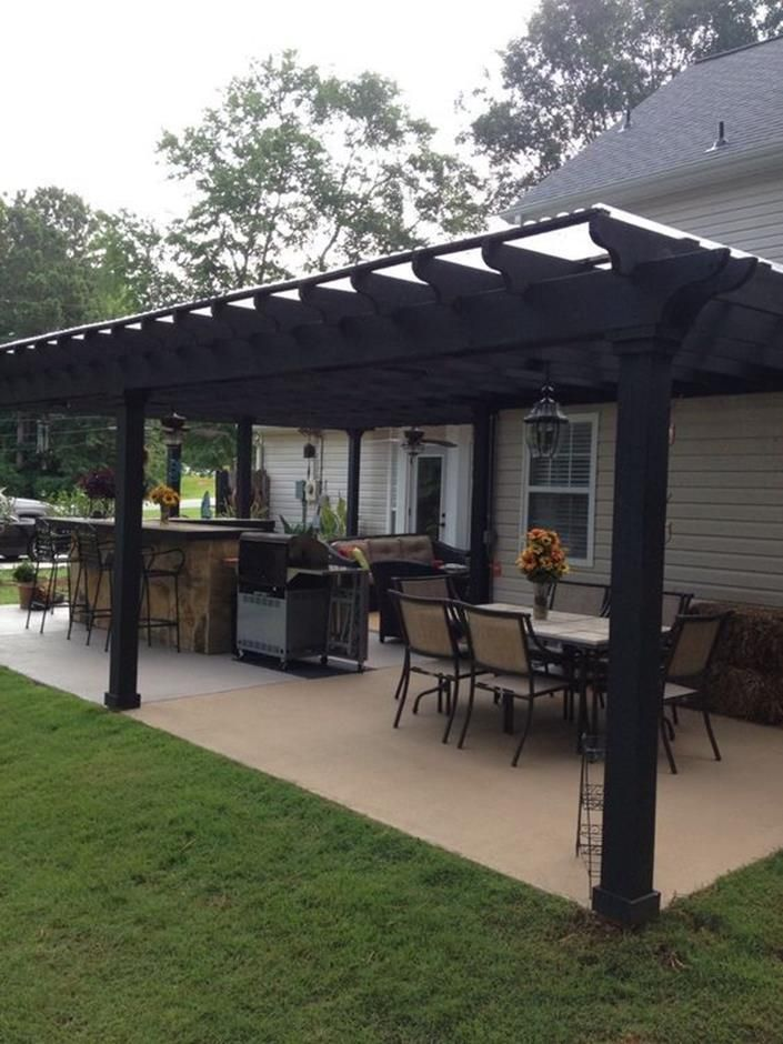 Best 25 Small covered patio ideas on Pinterest  Cover